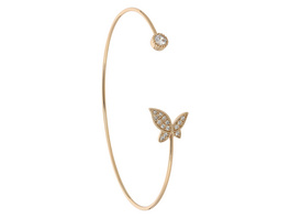 Armreif - Cute Butterfly