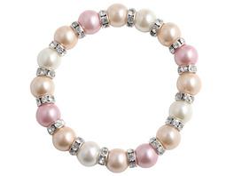 Armband - Light Pearls