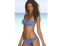 Bügel-Bandeau-Bikini