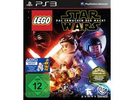 Warner Interactive LEGO Star Wars: Das Erwachen der Macht