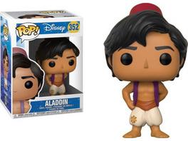 Disney Aladdin - POP!-Vinyl Figur
