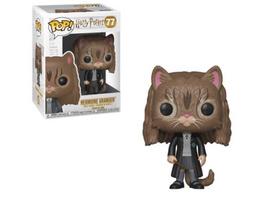 Harry Potter - POP!-Vinyl Figur Hermine als Katze
