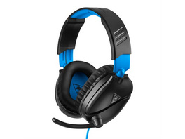 TURTLE BEACH® RECON 70 Gaming Headset für PS4 Pro, PS4, Xbox One, PC und Mobile
