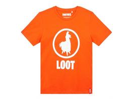 Fortnite - T-Shirt Llama Kids (Größe 176)