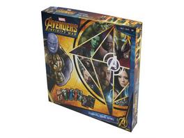 Avengers Invinity War - Brettspiel