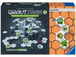 GraviTrax PRO Starter-Set Extreme