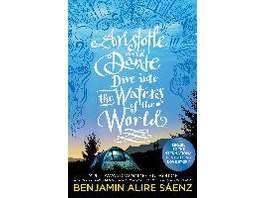 Aristotle and Dante Dive Into the Waters of the Wo