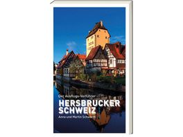 Der Ausflugsverführer Hersbrucker Schweiz