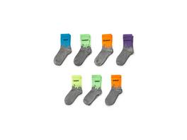 Socken - 7 Paar